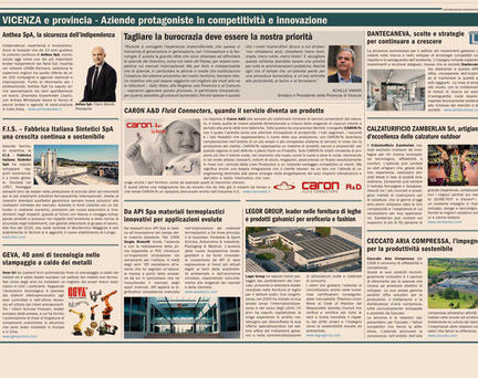 Il Sole 24 Ore (Italian only)